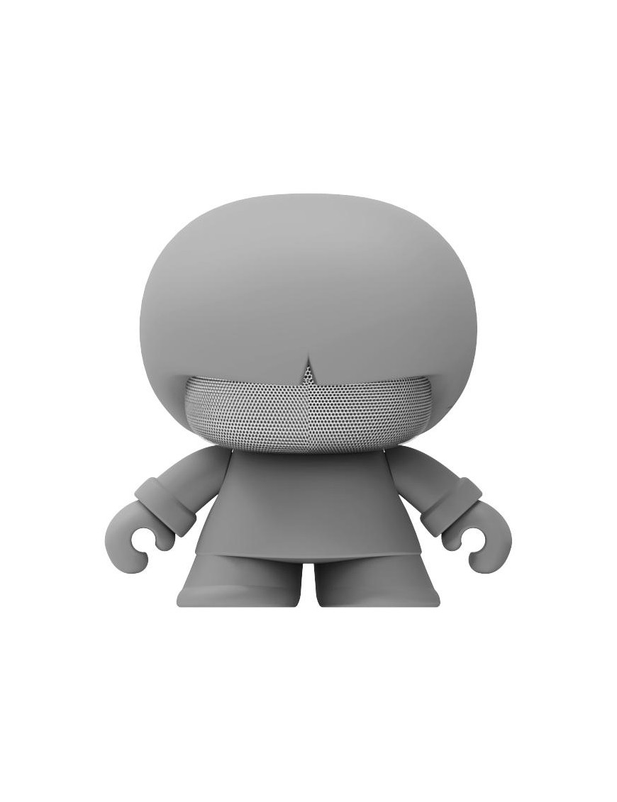 XOOPAR enceinte xboy gris