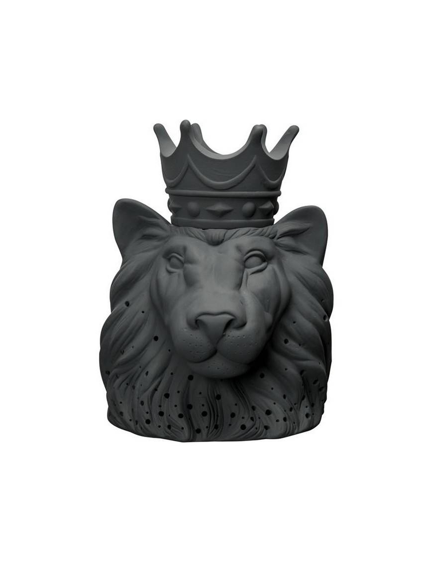 lampe en céramique : lion - Byon