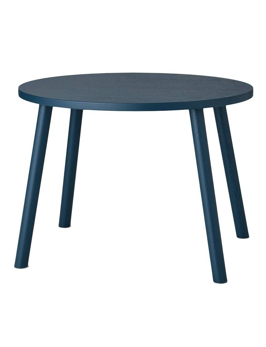 """Table bébé pétrole """"Mouse"""" (2-5ans)"""