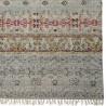 Tapis coton multicolore (180x120cm) Bloomingville