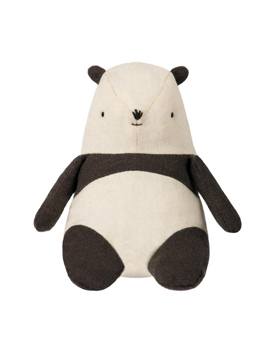 Doudou Maileg mini panda Noah's friend