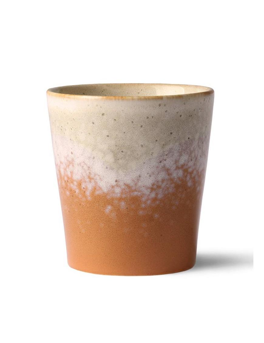 """HK Living mug """"jupiter"""" céramique 70'"""