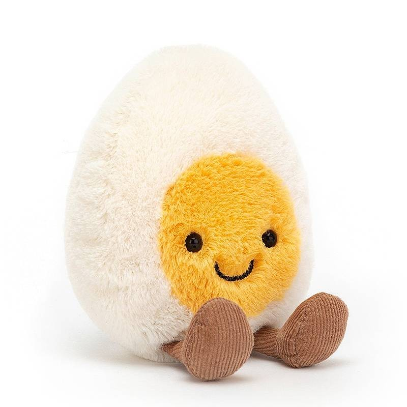 """Jellycat peluche oeuf """"amuseable"""", small"""