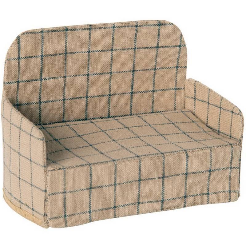 Maileg sofa, micro