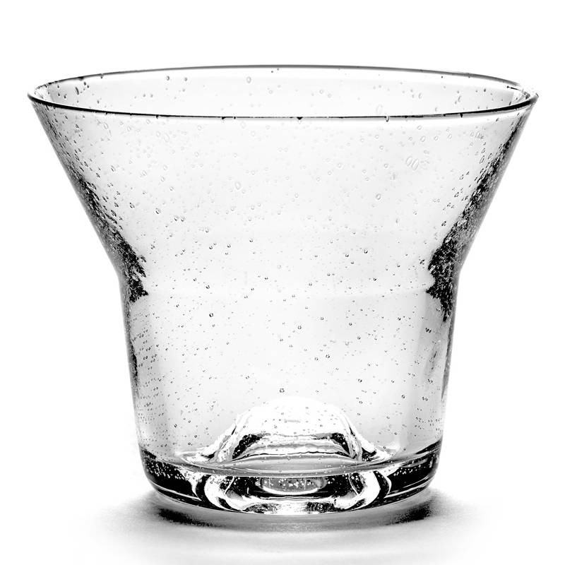 """Verre """"nomade"""" Paola Navone 15cl Serax"""