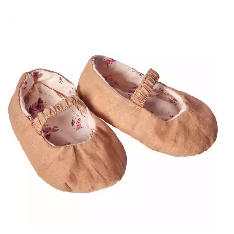 Maileg ballerines dorées (medium)