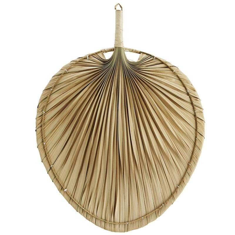 Feuille de palmier 40x55cm Madam Stoltz