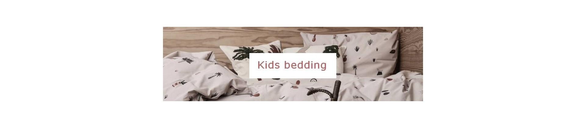 Textile chambre enfant