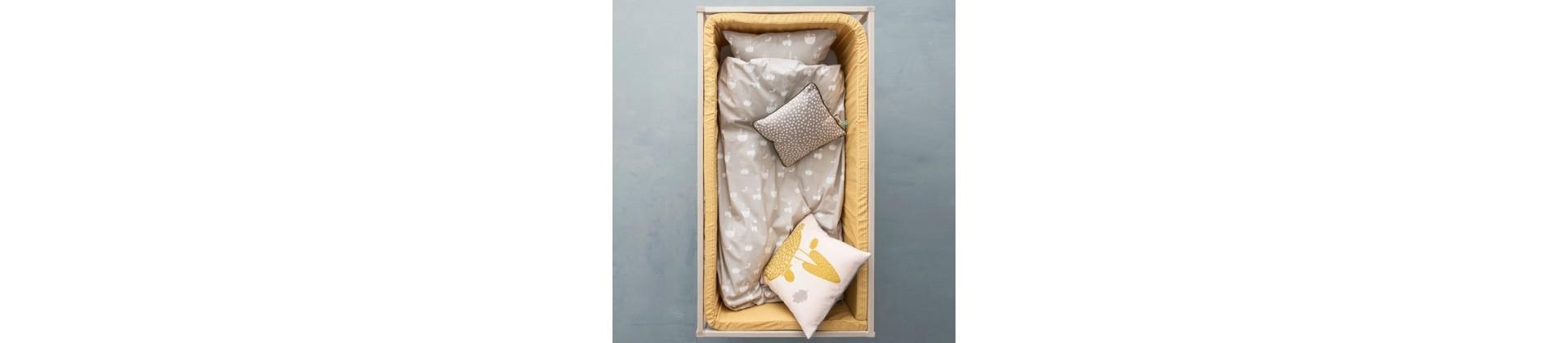 Tours de lit bébé