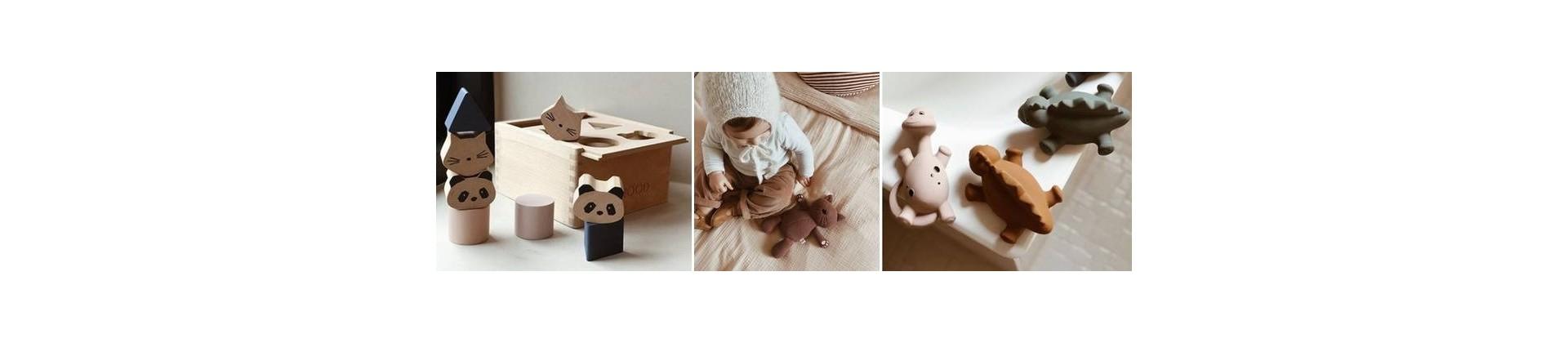 Jouet bébé original