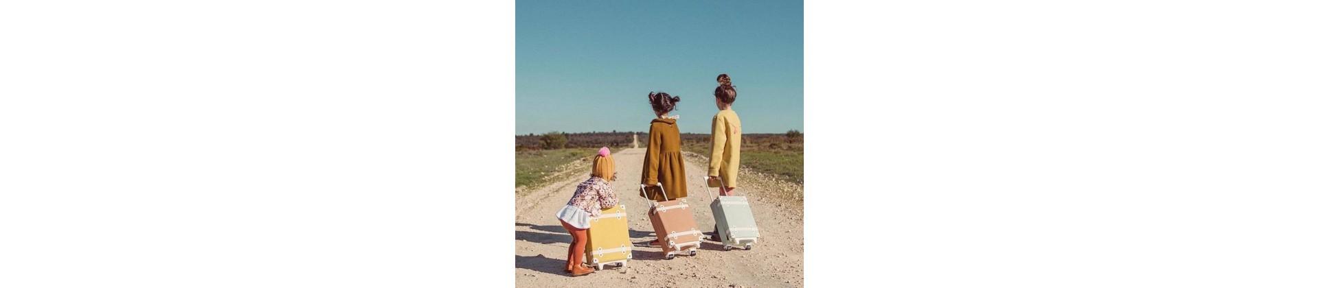 Sac de voyage, valise